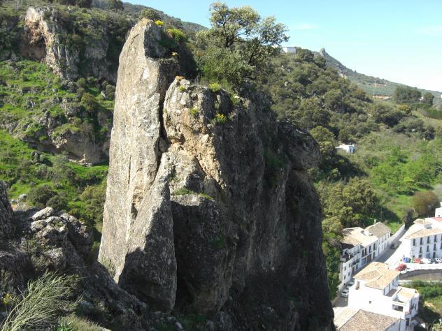 El Pingorote