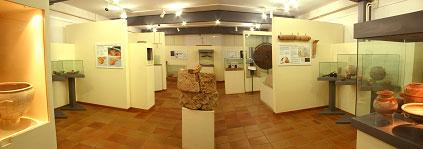 MUSEO HISTÓRICO-ARQUEOLÓGICO 2