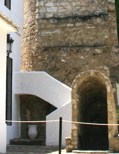 MUSEO HISTÓRICO-ARQUEOLÓGICO 4