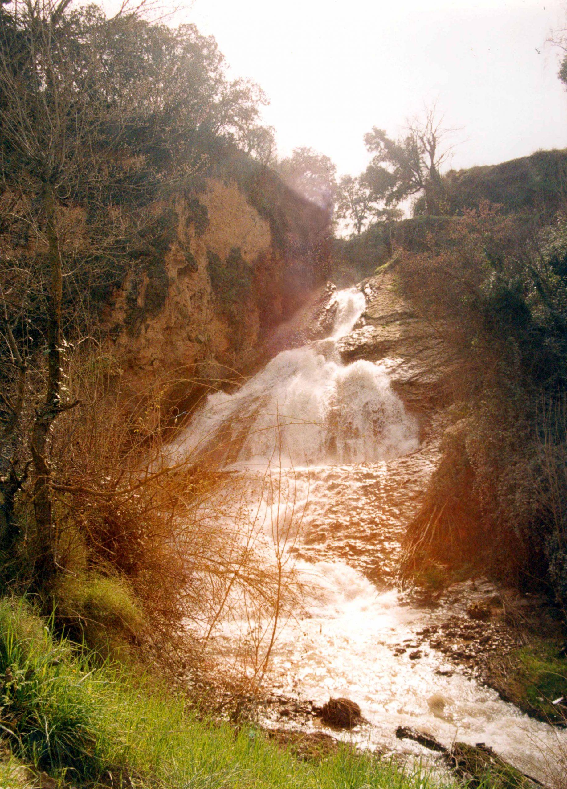 Río Caicena 1
