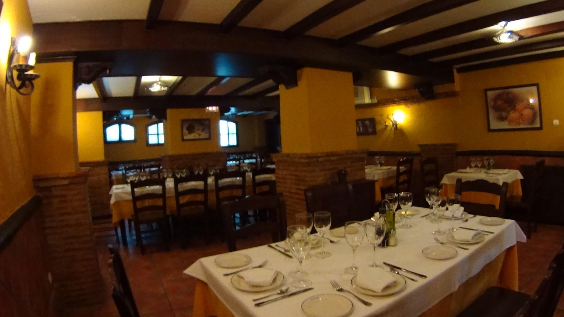 Cafetería Bar Plaza - Restaurante La Bodega 1