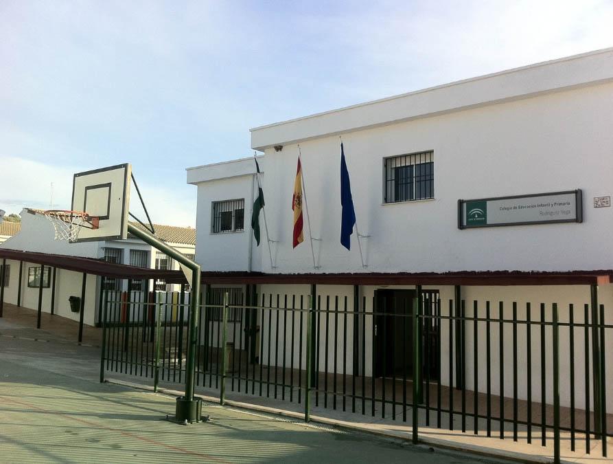 CEIP Rodríguez Vega 1