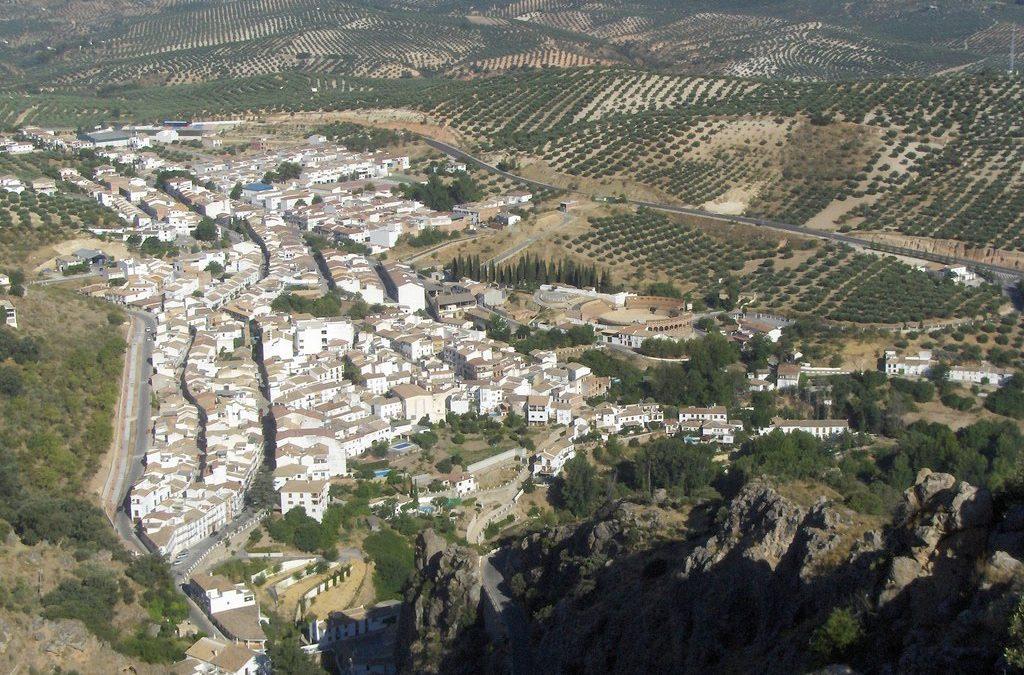 """Ruta """"Tierras Altas del Caicena"""""""