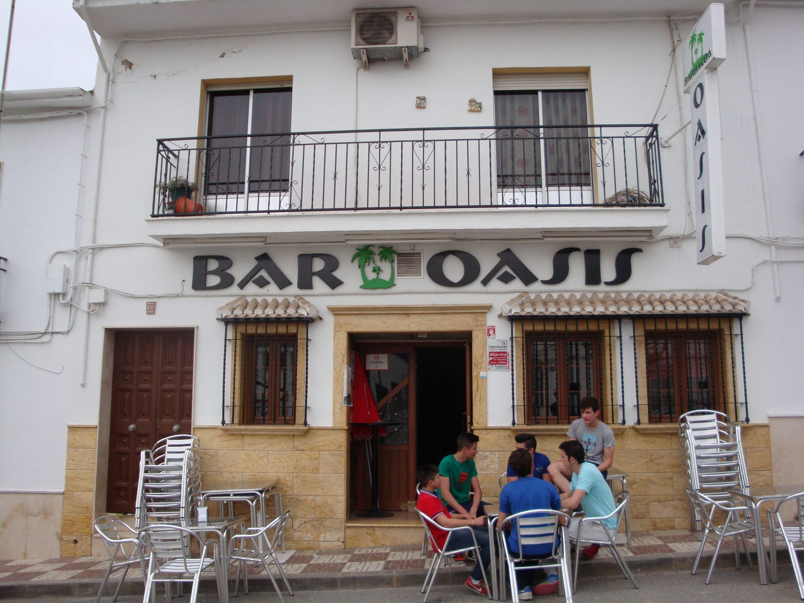 Bar Oasis 2