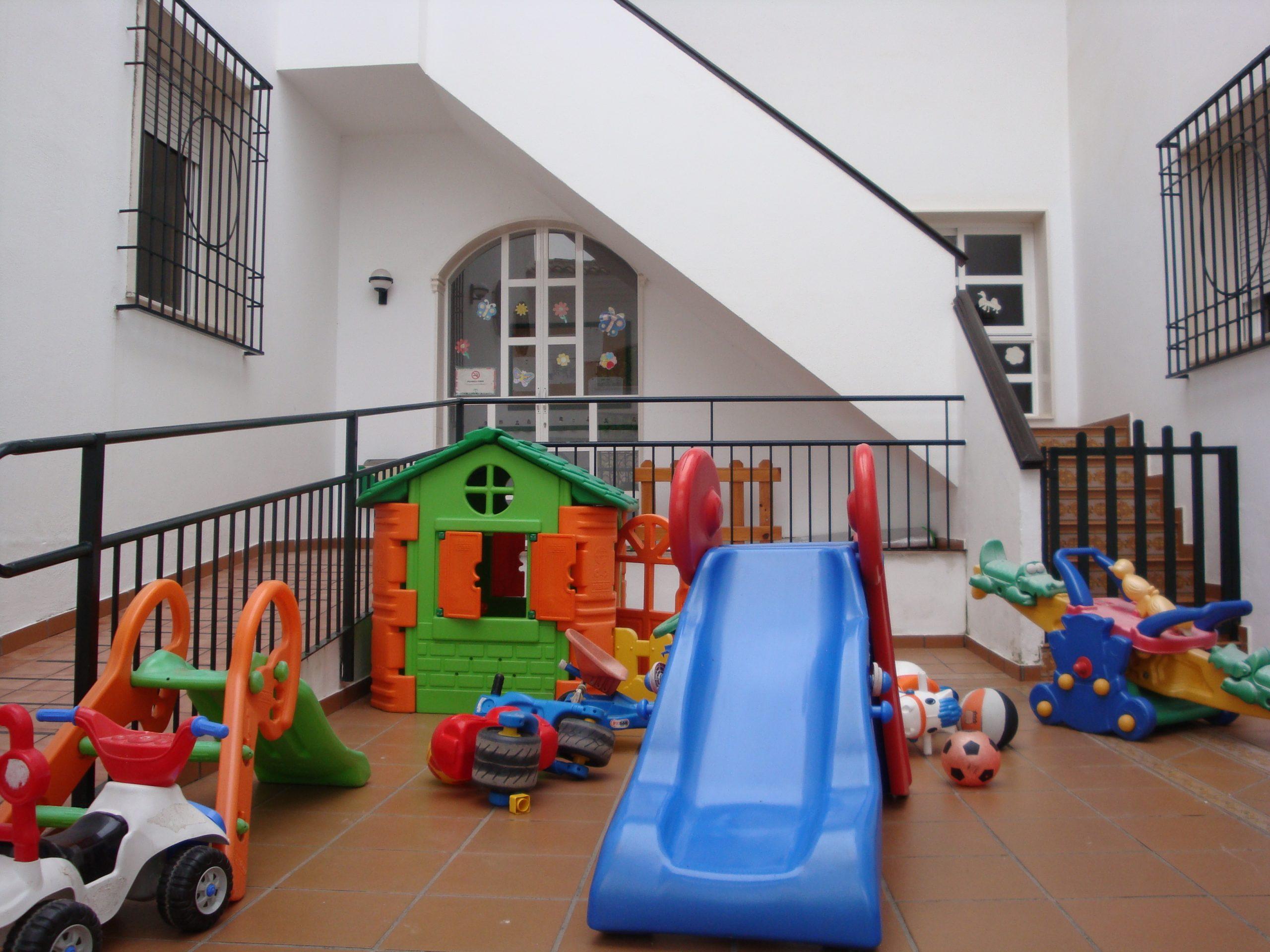 Guardería Municipal 2