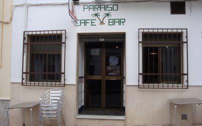 Bar Paraíso