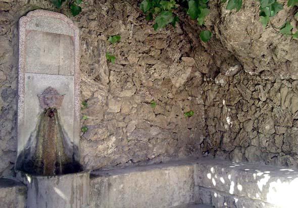 Fuente del León 1