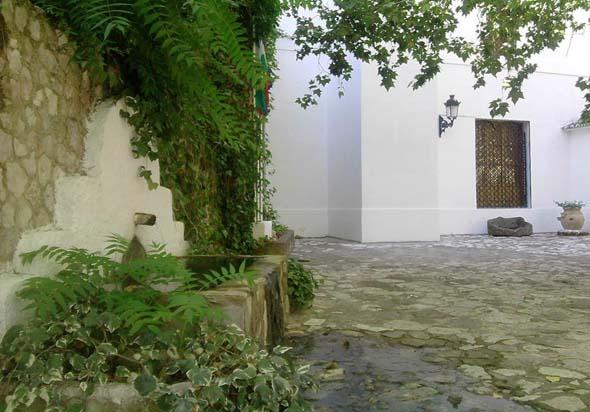 Fuente Ribera