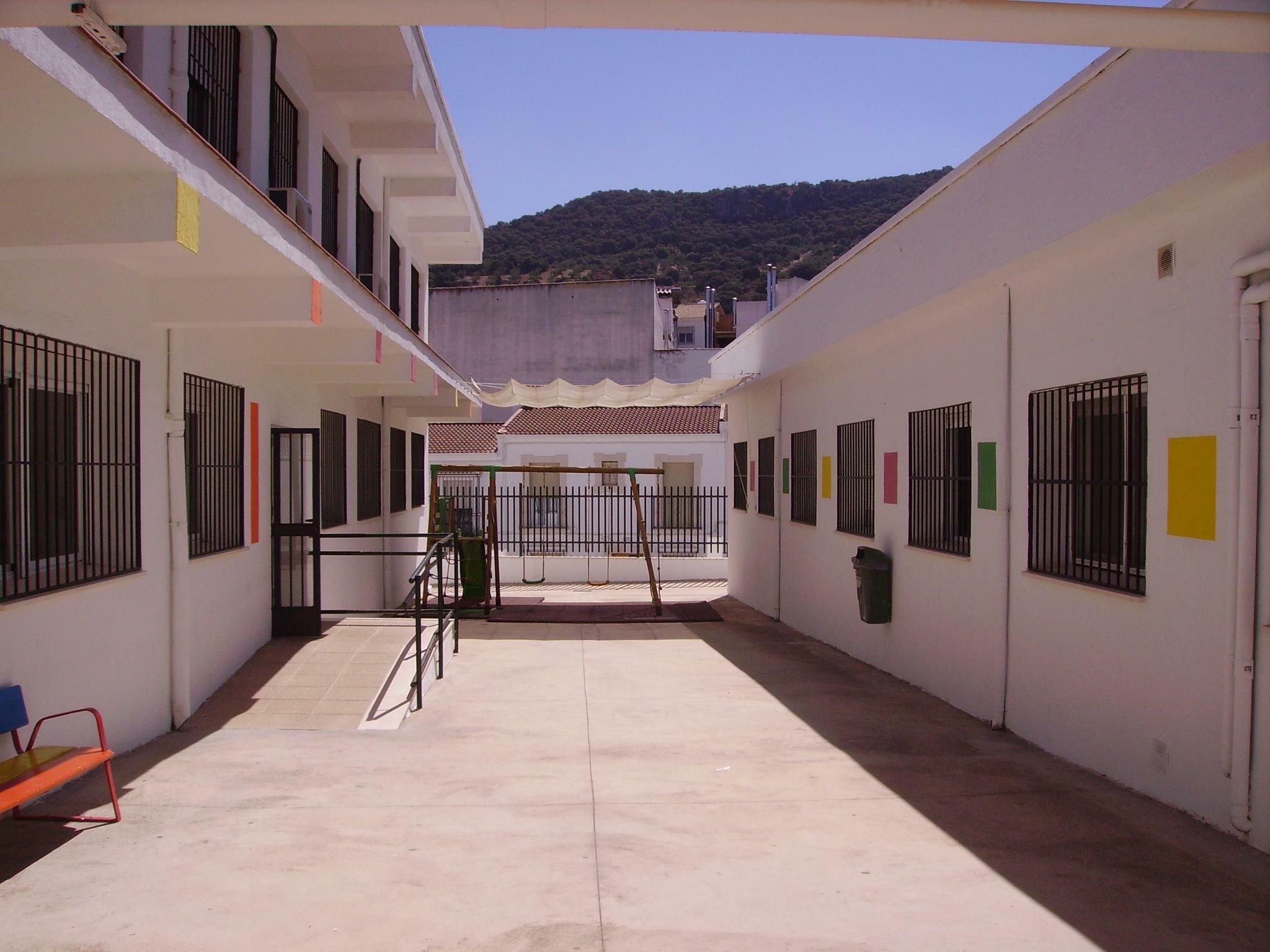 CEIP Rodríguez Vega 2
