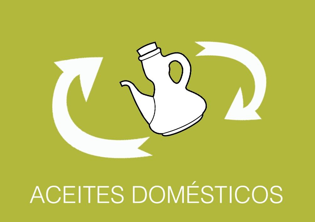 ACEITES DOMÉSTICOS 1