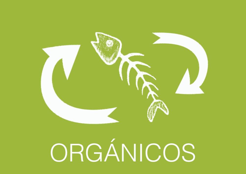 ORGÁNICOS 1