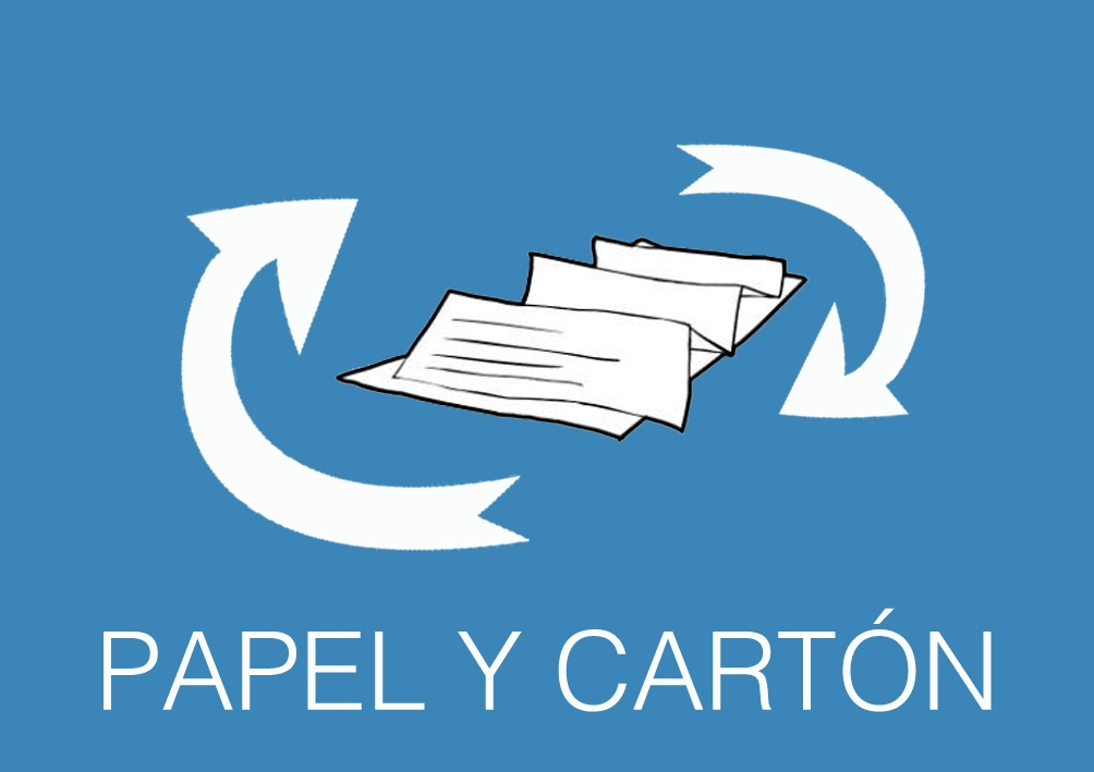 PAPEL Y CARTÓN 1