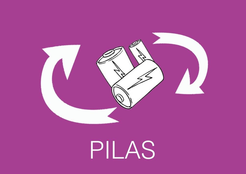 PILAS 1