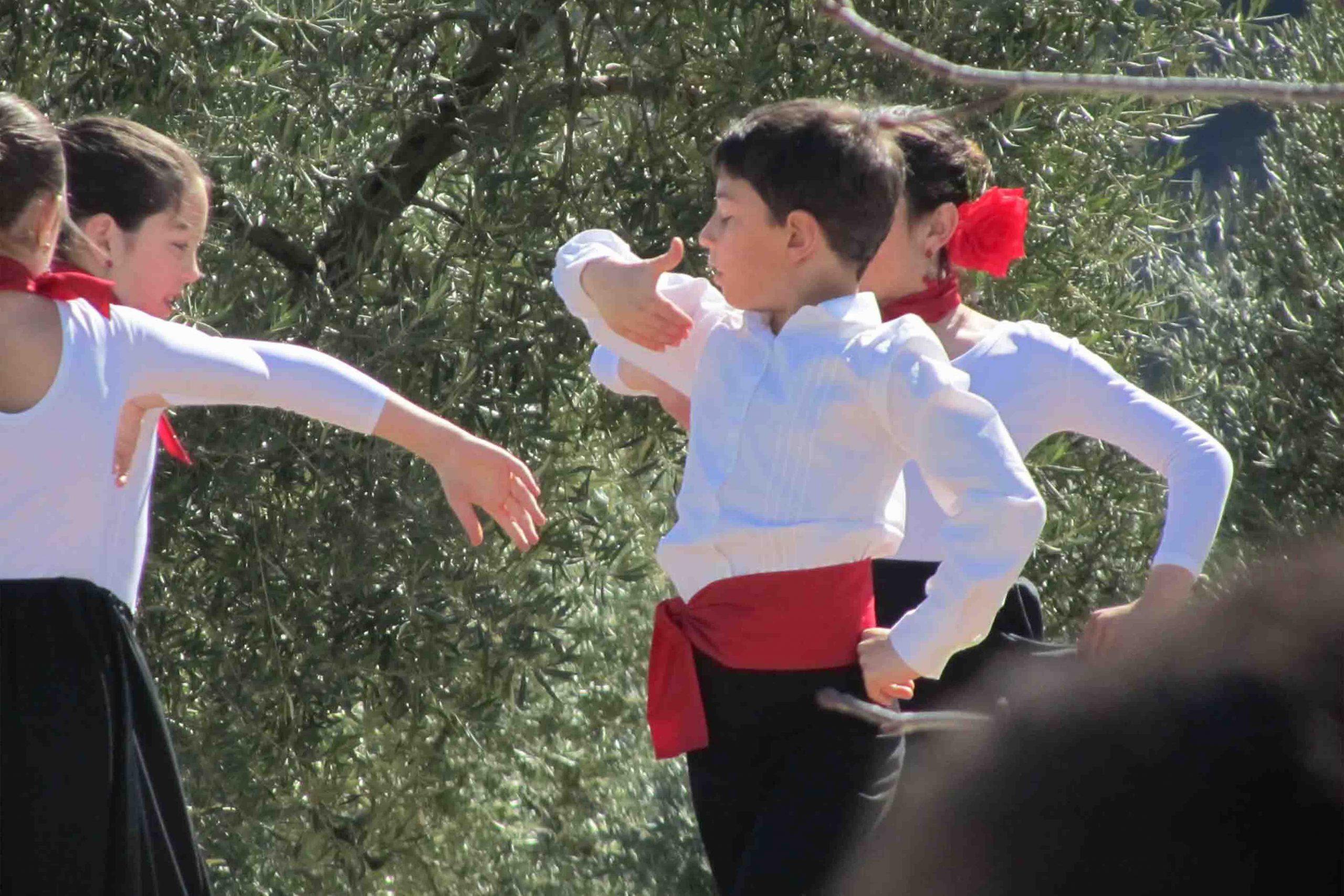 tradiciones y fiestas de Almedinilla