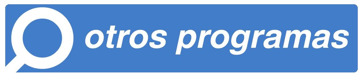 Otros programas de empleo 1