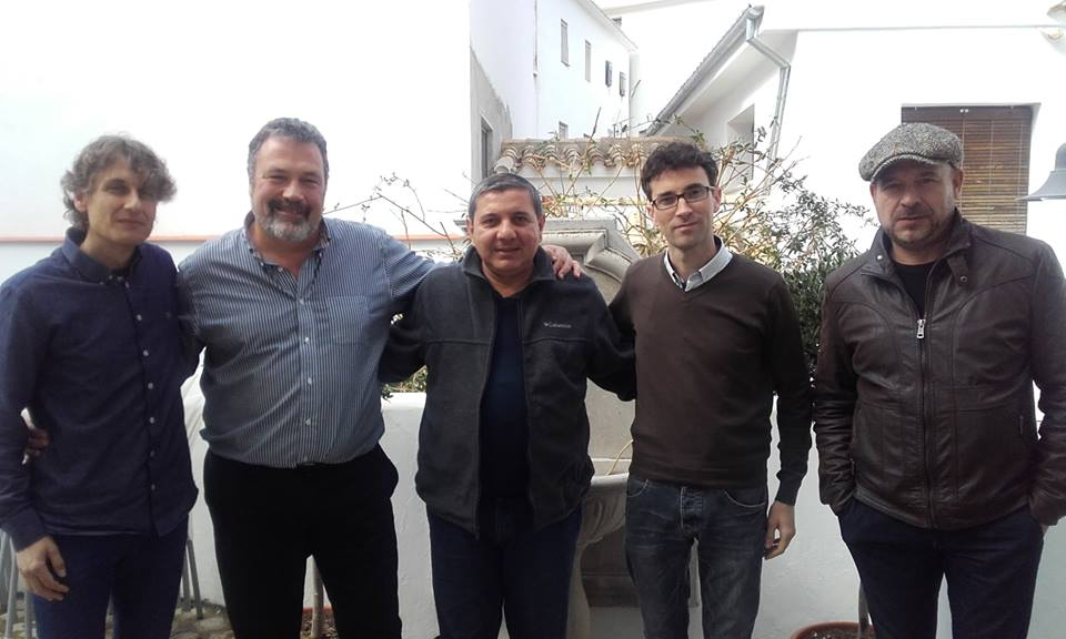 visita rector universidad honduras