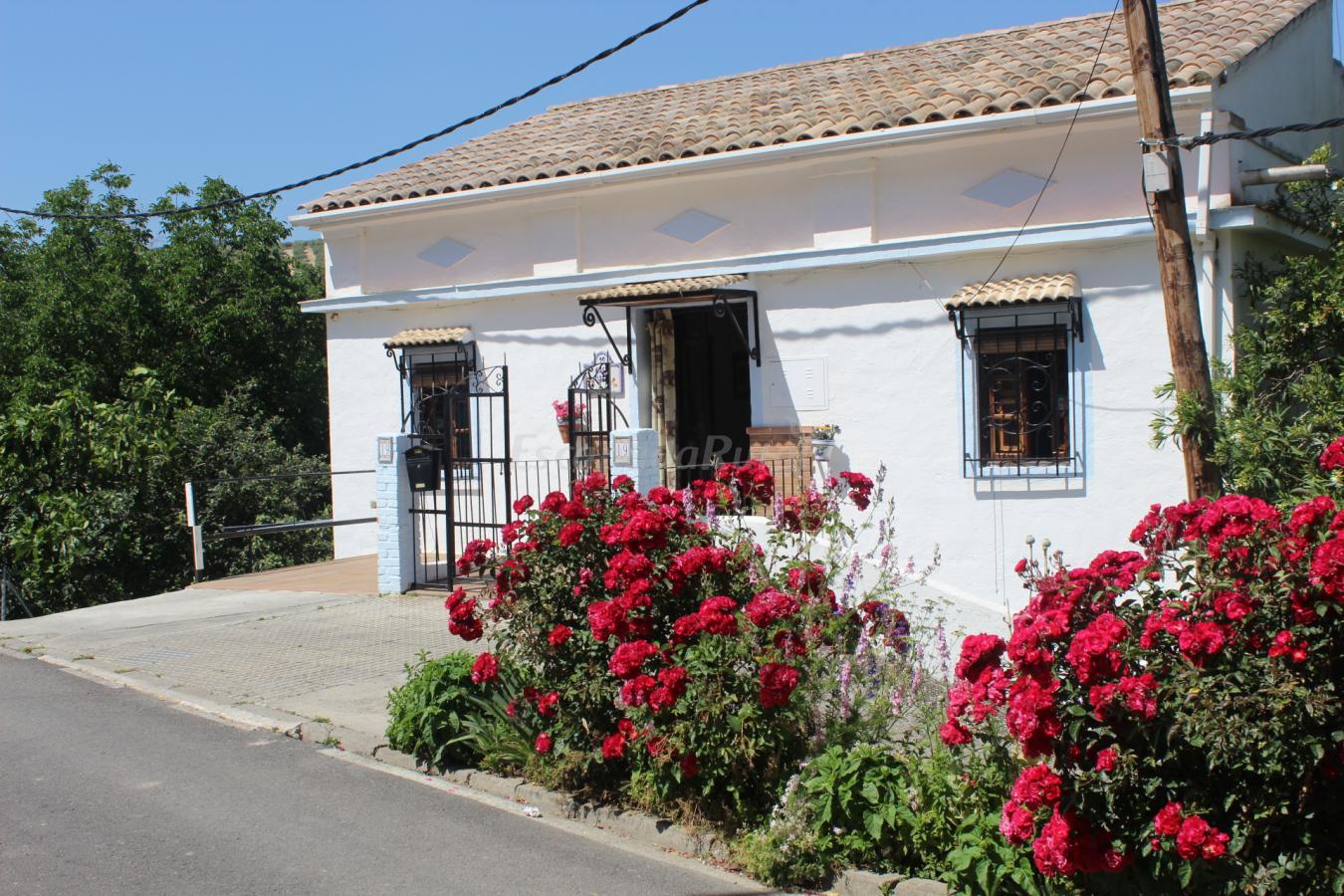 Casa La Nuez 1