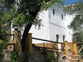 Casa Rural El Salto del Caballo