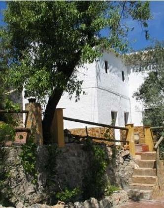 Casa Rural El Salto del Caballo 1