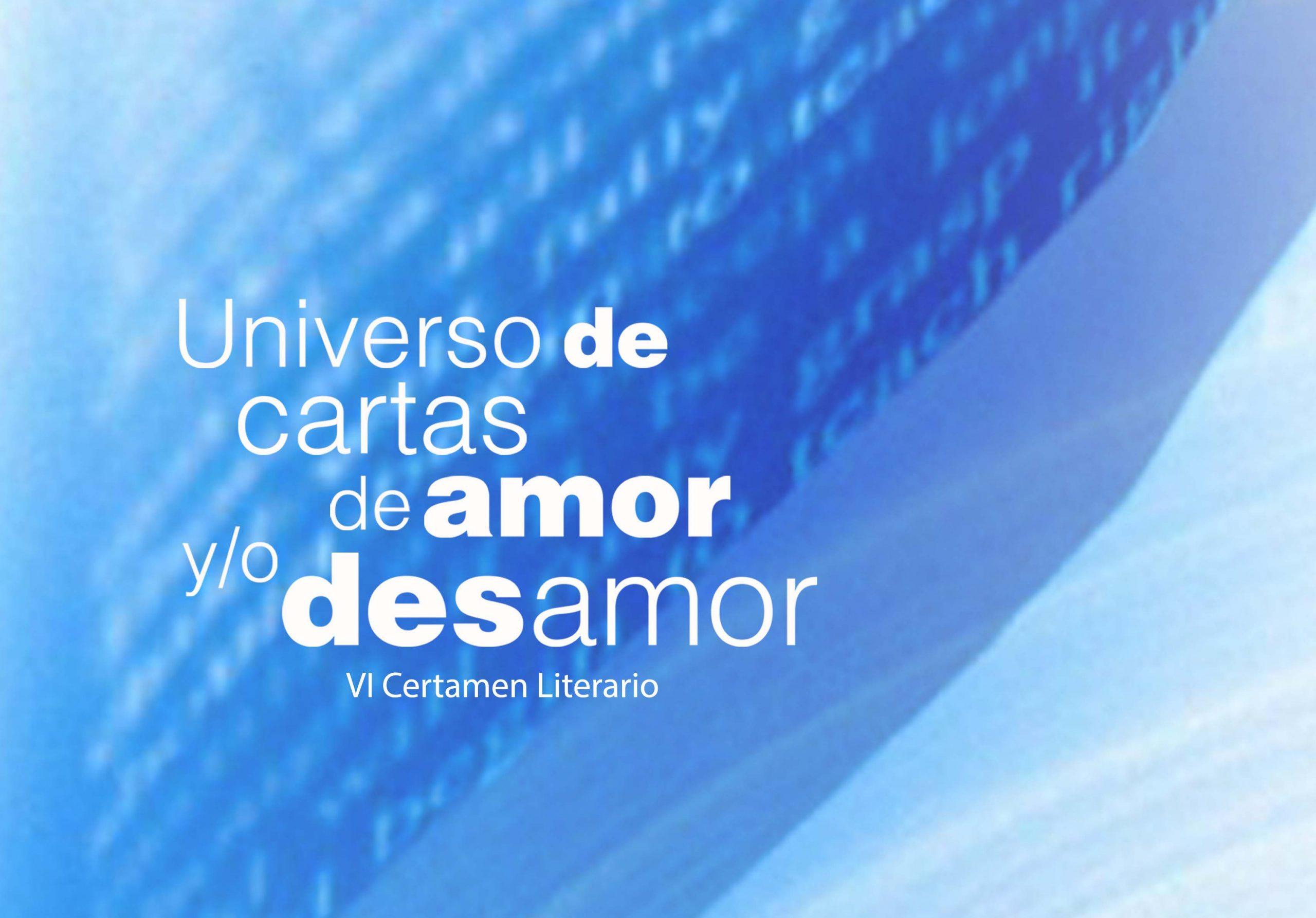 "FALLO JURADO ""CARTAS DE AMOR Y/O DESAMOR"" 1"