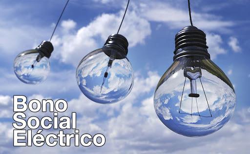 Bono Social Eléctrico y otras ayudas 1