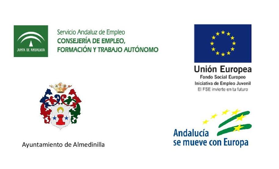 FINALIZA EL PROYECTO DE INICIATIVA DE COOPERACIÓN LOCAL EN ALMEDINILLA