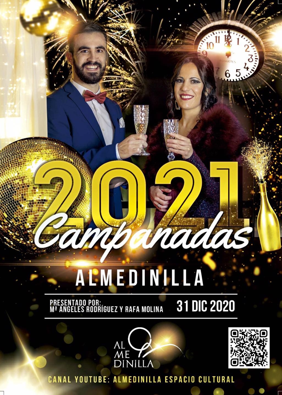 Campanadas Almedinilla 2021 1
