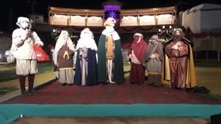 Sorteo Real del Día de Reyes en Almedinilla 1