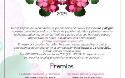 Almedinilla FloresFest