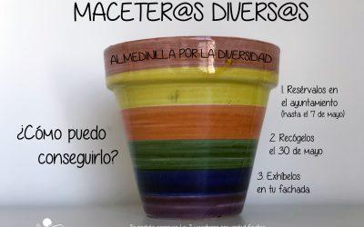 Maceter@s divers@s