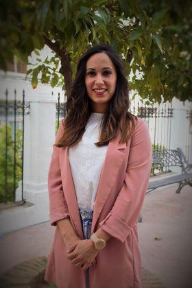 Sandra Ruiz Cañadas (PSOE)