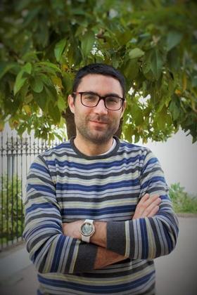 Andrés Pulido Cañadas (PSOE)