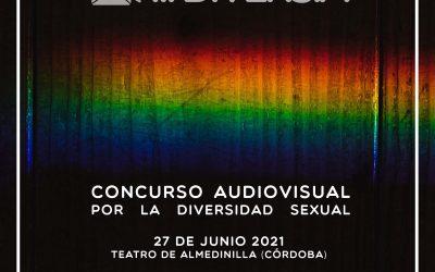 III Diversia, concurso audiovisuales