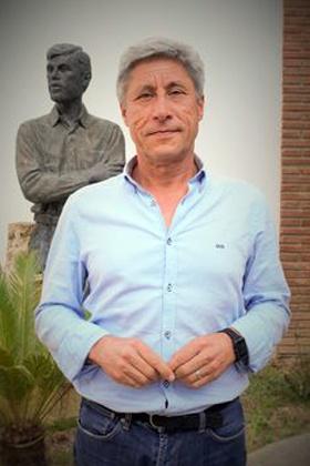 Francisco Pulido Muñoz (PSOE)