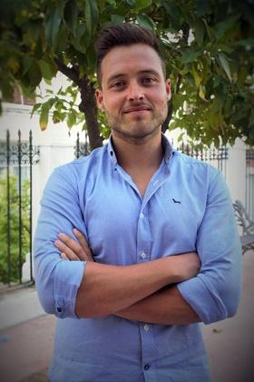 Ismael Malagón Pareja (PSOE)