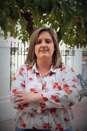 María José Córdoba Gutiérrez (PSOE)