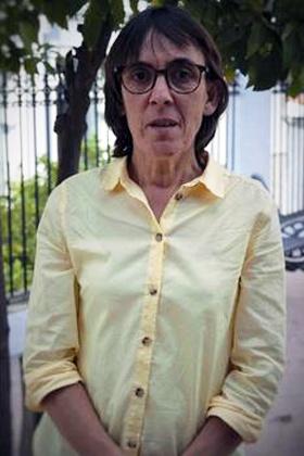 María Teresa Ariza García (PSOE)