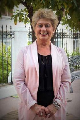 Rafaela Reina Gámiz (PSOE)