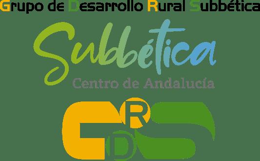 logotipo grd subbética