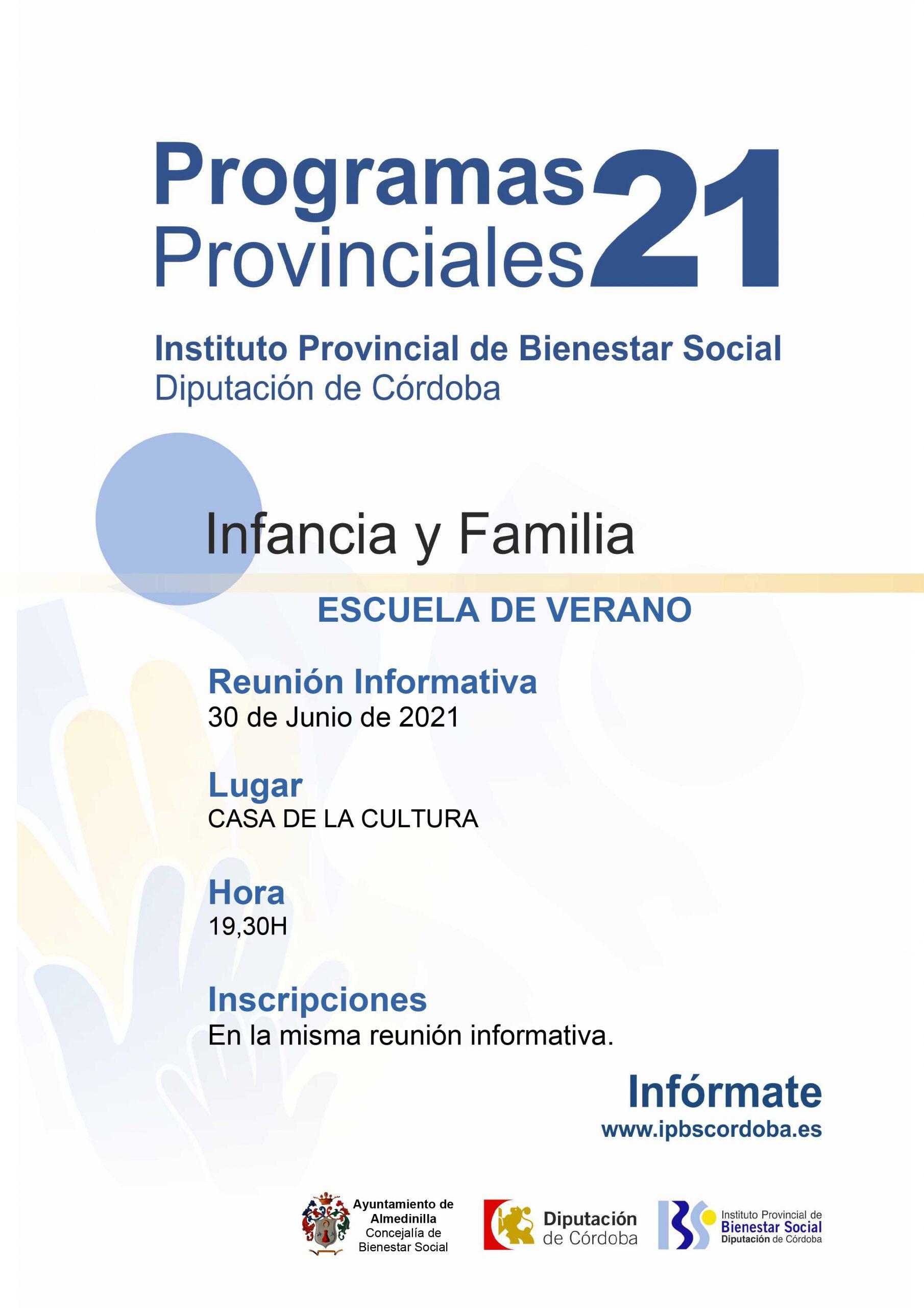 210618_Cartel Escuela de Verano Almedinilla