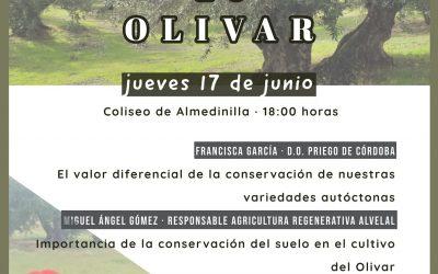 I Jornadas del Olivar