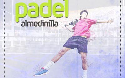 Torneo Pádel verano 2021