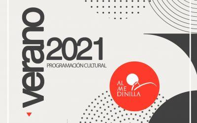 Agenda ocio y cultura verano 2021