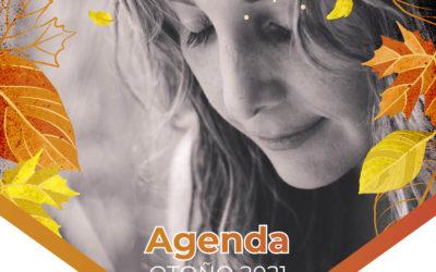 Agenda Cultural Otoño 2021