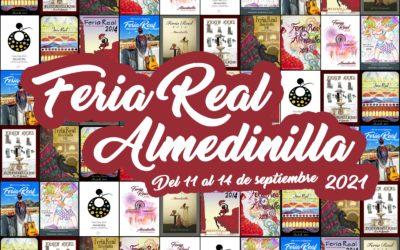 Feria Real Almedinilla 2021