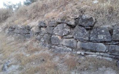 Denuncia sobre la destrucción de La Viñuela