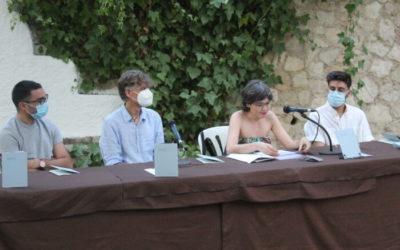 "Presentación libro ""Memorias de Almedinilla"""