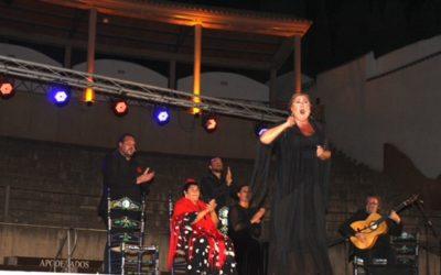 Gran Festival Flamenco con esencia a Jerez